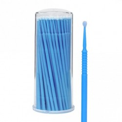 Microfiber Brushes 100 pz