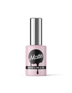Gel polish Matte Top 10ml