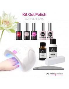 Kit Gel Polish