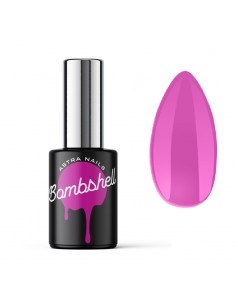 Gel polish color 10 ml Bomb...