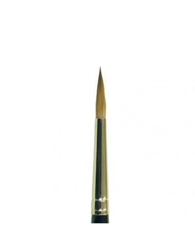 Acrylic Brush Bga