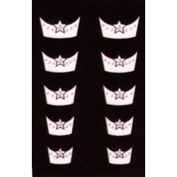 French Manicure Sticker - STICKERS - 5184-020
