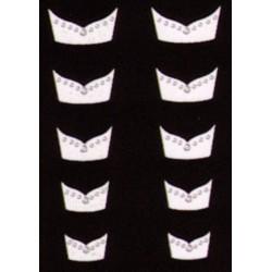 French Manicure Sticker - STICKERS - 5184-026