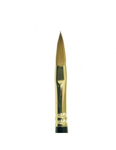 Acrylic Brush Nbch - ACRYLIC - 4117