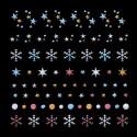 Art Stickers U3DA003