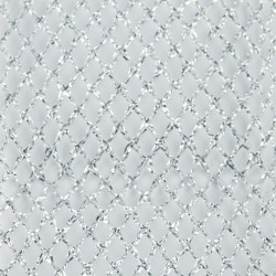 Lace silver - LACE - 6353