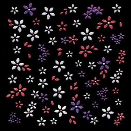Art Stickers U3DI010