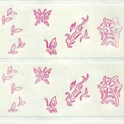 Polish Stencil - POLISH STENCIL - 5162-10