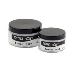 Powder 2500 Natural 200 Gr - POWDER - 1022
