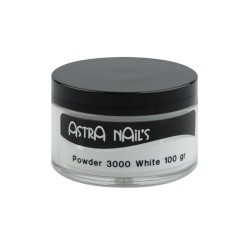 Powder 3000 Bianca 100 Gr - POWDER - 1031