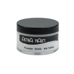 Powder 3000 Natural 100 Gr - POWDER - 1035