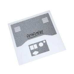 Astra Nails Drill Rhinestone stickers - FRESE - 6064