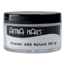 Powder Natural ANS 100 gr