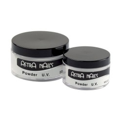 Powder Uv Natural 100 Gr - UV - 1059