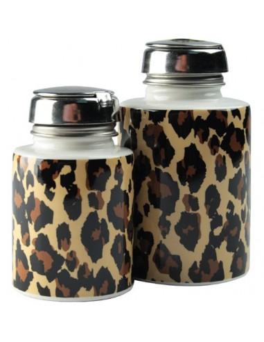 Automatic Fluid D Leopard