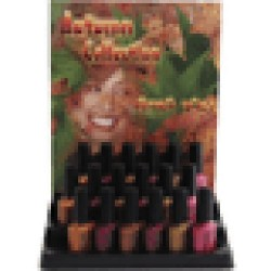 Autumn Collection Nail Polish