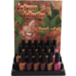 Autumn Collection Nail Polish - DISPLAY - 5288