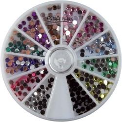 Strass Carosello RS12 - CARROUSELS - 4261