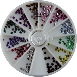 Strass Carosello Square - CARROUSELS - 5518-9