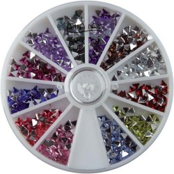 Strass Carosello Triangle - CARROUSELS - 5518-4