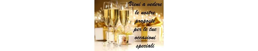 OCCASIONI SPECIALI - I nostri prodotti consigliati per le tue occasioni speciali... - Home page - Astra Nails Shop Italia