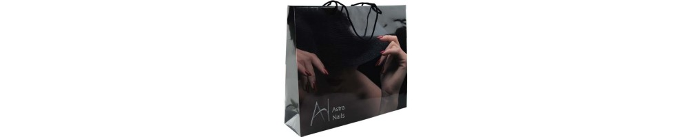 MARKETING -  - Home page - Astra Nails Shop Italia