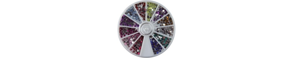 CARROUSELS -  - NAIL ART - Astra Nails Shop Italia