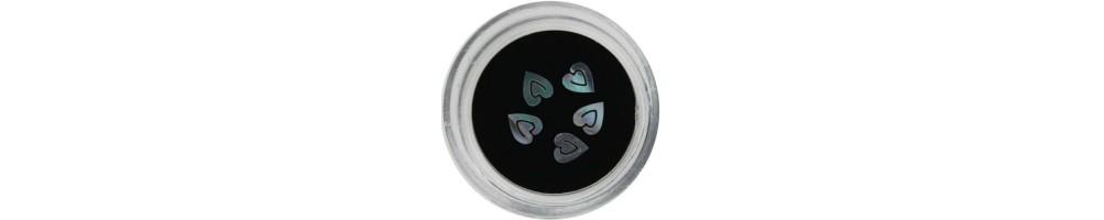SHELLS -  - NAIL ART - Astra Nails Shop Italia
