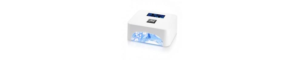 APPARECCHIATURE -  - Home page - Astra Nails Shop Italia