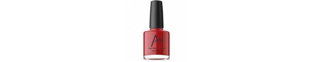 SMALTI COLORATI - Risultato perfetto con prodotti di qualità. - SMALTI & CURATIVI - Astra Nails Shop Italia